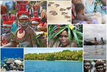 SECRETS OF MELANESIA / Exploring the Solomon Islands and Vanuatu Aboard Spirit of Enderby. http://greggraingersadventuretours.com/secrets-of-melanesia/