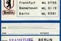 cold war ticket