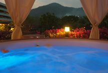 The View From Your Softub...