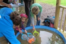 Fun activities at the Park! / We aim to give as much hands on experience with education & awareness to the forefront of our conservation work.  Look out for funstuff throughout the year @AnnasWelshZoo