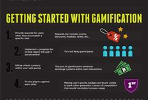 Event Gamification / Gamification is a great way to add excitement and value to the event experience.