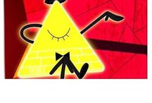 Why I love Gravity Falls.