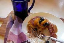 Breakfast / Breakfast and Brunch!