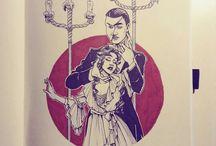 Призрак Оперы ❤