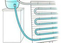 voda TUV - water heating