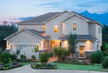 Stately Oaks / by Sitterle Homes
