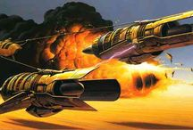 Spaceship Tropes: Fighter / Fighter & small bomber - type spaceships. Small size, weapon-equipped.
