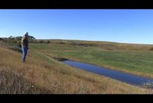 Land Reclamation / More than 22,000 acres of land have been reclaimed in North Dakota.