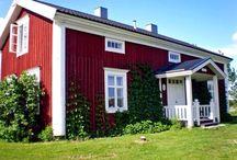 röda hus