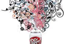 Gotta have my Diet Dr.Pepper / by Jennifer Hart