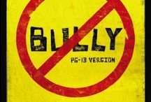 Bullying Prevention / Resources at the UIU Library to help prevent bullying. / by Henderson-Wilder Library