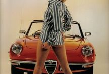 Without Hearts We Would Be Only Machines / Alfa Romeo