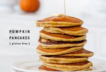 Gluten Free Recipes / Delicious gluten-free cookies, desserts, and dinner recipes.