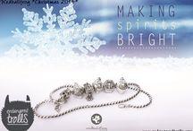 Redbalifrog Christmas 2014 (Making Spirits Bright)