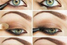 Make / Make up, beauty