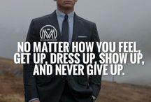 Quoto quoto / a moment can change ur life