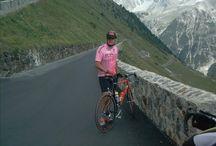 Cols montés à vélo / Liste des cols ou montées gravis à vélo ...