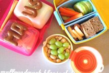 Lunch Box / food