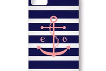 iPhone cases / by Makayla Brewer