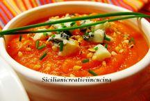 Vegetarian dishes, verdure con gusto! / Antipasti, primi, secondi e contorni saporiti, belli da vedere e tutti vegetariani