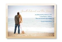 Save the date / by Christina Cole-Sorg