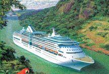 South America Panama cruise / by Deanna Johnson