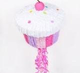 Birthday Ideas / by Nona King