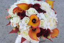 Fall Wedding Ideas / by Julie Folk