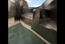 Bilbao / Bilbao, Basque Country, Spain. All images pinned are under license CC.