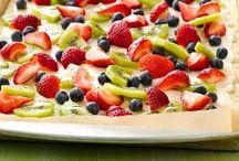 Gluten free foods! / by Melanie Desmond