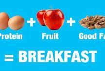 healthy eating topics