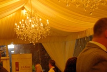 Event Lighting & Draping / by Lindsay Rothrock