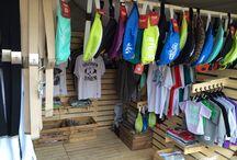 Beach Store @ Władysławowo / ul. Sportowa