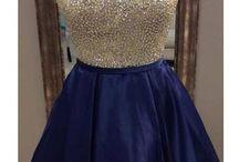 Pram dresses