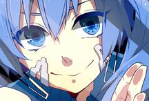 "Kagerou Project ""Ene"""