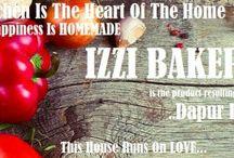 IZZI Bakery