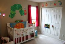 new nursery / by Katie Mcloughlin