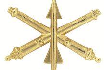 U.S.ARMY Antiaircraft Artillery Battalion