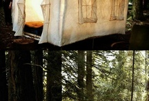 Glamping it up