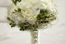 Wedding / Beautiful arrangements on your special day!