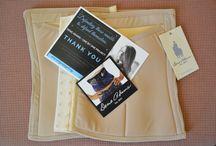 Dene Adams/Concealed Carry Corset Reviews / Dene Adams Concealed Carry Corsets Reviews