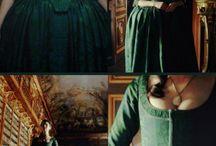 OutlanderCostuming / Clothing of Outlander