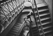 Historia de las escaleras...