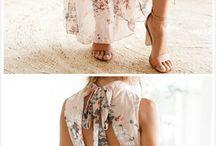 robe d'été
