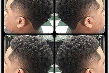 tj haircut