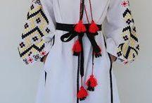 сукні.вишиванки