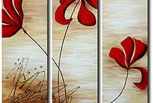 Art I want / by Vicki Amole