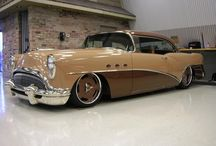 buick / americká auta