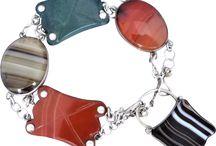 Antique & Vintage Scottish Jewellery