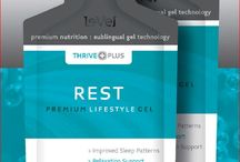 Thrive by LeVel